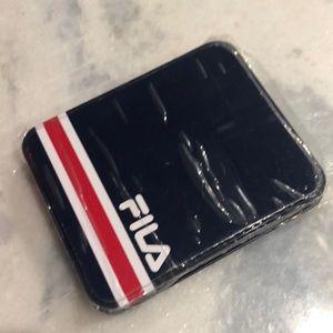 FILA men's wallet